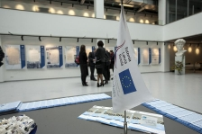E-ARCHIVE:  exhibition and seminar in Riga Technical University mark the ECDay