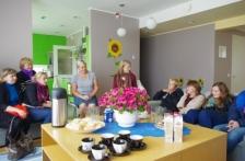 EDU NO BORDERS: Ознакомительный визит в Полтсамаа, Эстония, для преподавателей и школьников