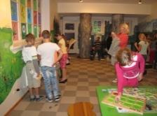 PEOPLE WITH NATURE: Четыре центра экологического образования начали работу в регионах Латвии