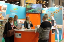 VIA HANSEATICA: Finnish tourists get interested in trip planner of VH tourism route
