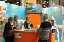 VIA HANSEATICA: Финские туристы заинтересовались планером путешествий по туристическому маршруту VH