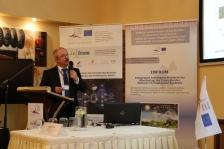INFROM: Результаты проекта и его вклад в прогнозирование природных катаклизмов высоко оценены заинтересованными лицами