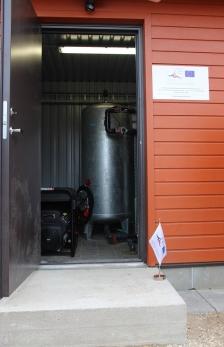 EMAJOE PSKOV WMP: Улучшено качество воды в Муниципалитете Касепяя (Эстония)
