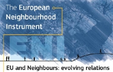 ENI section created on the EU Neighbourhood Info Centre website