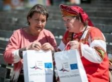 Деятельность на благо приграничных регионов Эстонии, Латвии и России