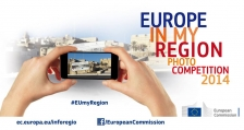"""Europe in My Region""  - submit your photo!"