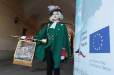 Igaunijas, Latvijas un Krievijas pierobežas reģioni iegūst no kopīgiem pārrobežu risinājumiem