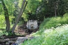 """LANDSCAPE PEARLS: Gada pasākumā atklāj """"Lielo kaskādi"""" Pavlovskas parkā"""