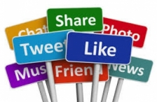 Инфоцентр ЕИСП делится опытом коммуникации через социальные медиа