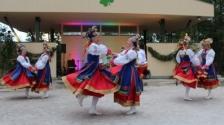 FORGET A HURRY: Новая сцена под открытым небом в Карсаве принимает приграничных танцоров и певцов из Шлиссельбурга, Россия
