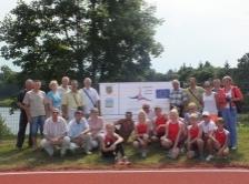 CBA: piiriülene koostöö elavdab spordielu Läti ja Vene piirialadel