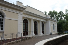 PROMOTING HERITAGE: Opening of Culture Centre in Pechory finalizes the Project activities
