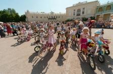 LANDSCAPE PEARLS: Великолепные фестивали в Павловском парке и усадебном парке Алуксне