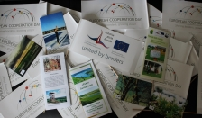 "ECDay: the Project ""People with nature"" marks European Cooperation Day 2014 with information activity"