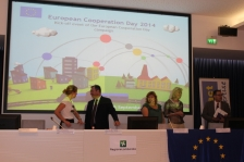 European Cooperation Day – it is a journey!