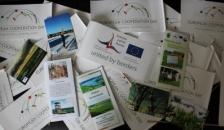 """""""ECDay"""": проект """"People with nature"""" отмечает День Европейского сотрудничества 2014 информационной деятельностью"""