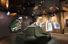 Выставка нематериального культурного и исторического наследия открылась в Балви в День Европейского сотрудничества – 2014