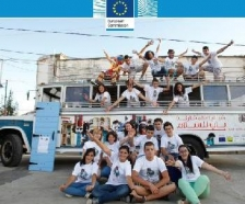 New report reflects activities and results of the European Neighbourhood and Partnership Instrument
