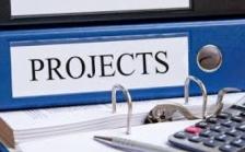 СТС оказывает содействие проектам для подготовки заключительных отчетов