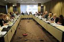 Joint Programming Committees meetings back-to-back held in Tallinn