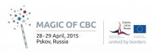 Magic of CBC - Programme final events to be held in Russia, Estonia and Latvia