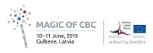 """Programmas noslēguma pasākumi """"Magic of CBC"""" tiks noturēti Krievijā, Igaunijā un Latvijā"""