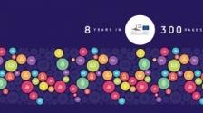 Альбом Программы «8 лет в 300 страниц» теперь доступен онлайн