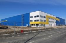 Приграничный регион Россия-Эстония привлекает инвесторов