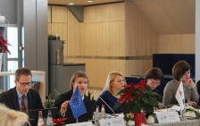 Programme held its Joint Monitoring Committee 10th meeting in Riga, Latvia