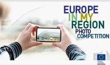 """Fotoattēlu konkurss """"Eiropa manā reģionā"""""""