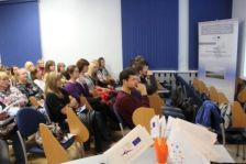 Cross Border Cooperation supports Tourism Development in Latgale Region in Latvia