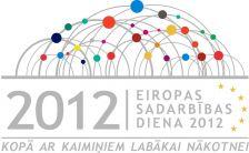 Eiropas Savienība darbībā - svinēsim Eiropas sadarbības dienu 21.septembrī!