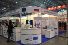 ENPI cooperation during European Cooperation Day Key Action in Russian Federation