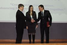 Project Site in Russia visited during the Annual Event of the Programme in Estonia