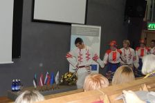 Presentations, summaries and reports of the Annual Event of the Programme