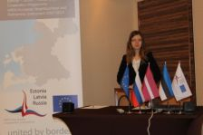 Actualities in Procurements and Project monitoring in Latvia introduced