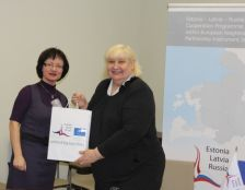 Programme supports preservation of cultural and historical heritage in Latvia, Estonia and Russia